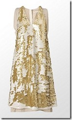 sequin dress schumacher