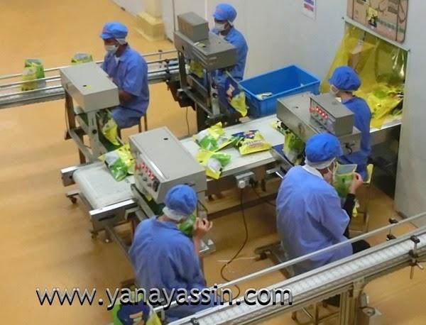 Kilang Produk Mamee Melaka Subang   126
