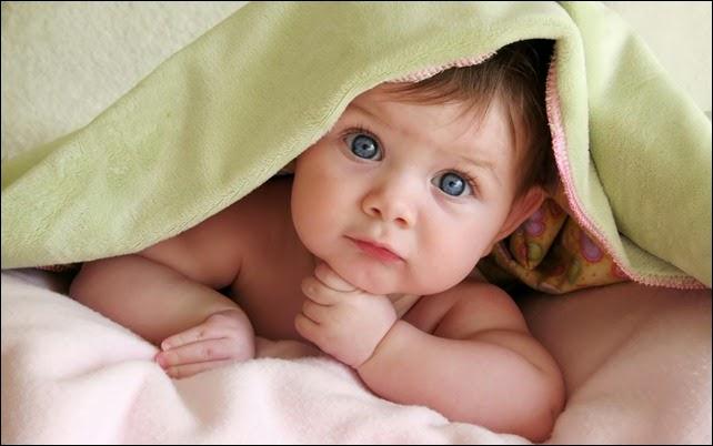 Babies-Wallpaper