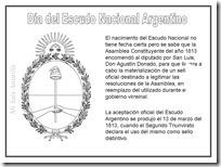 escudo argentino colorear (2)