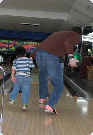 bowling 574