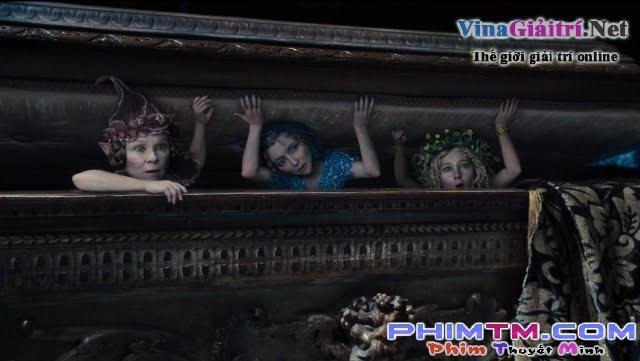 Xem Phim Tiên Hắc Ám - Maleficent - PhimHDNhanh.Com - Ảnh 6