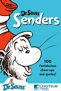 Dr Seuss Senders app cover
