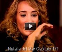 Natalia del Mar Capitulo 171