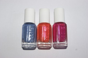 Essie Give Away