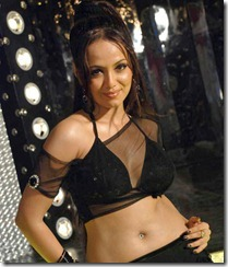 sana khan new hot image