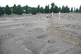 Casa del planetario antes de la restauración