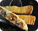 Almond Chocolate Biscotti 3