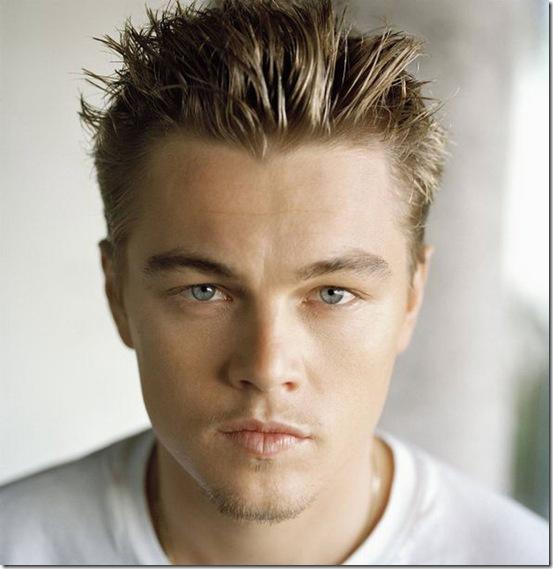 Leonardo Wilhelm DiCaprio  (22)