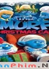 Giáng Sinh Ở Ngôi Làng Xì Trum