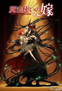 Cô Dâu Của Pháp Sư - The Magician's Bride