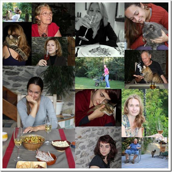 Друзья и гости 2011