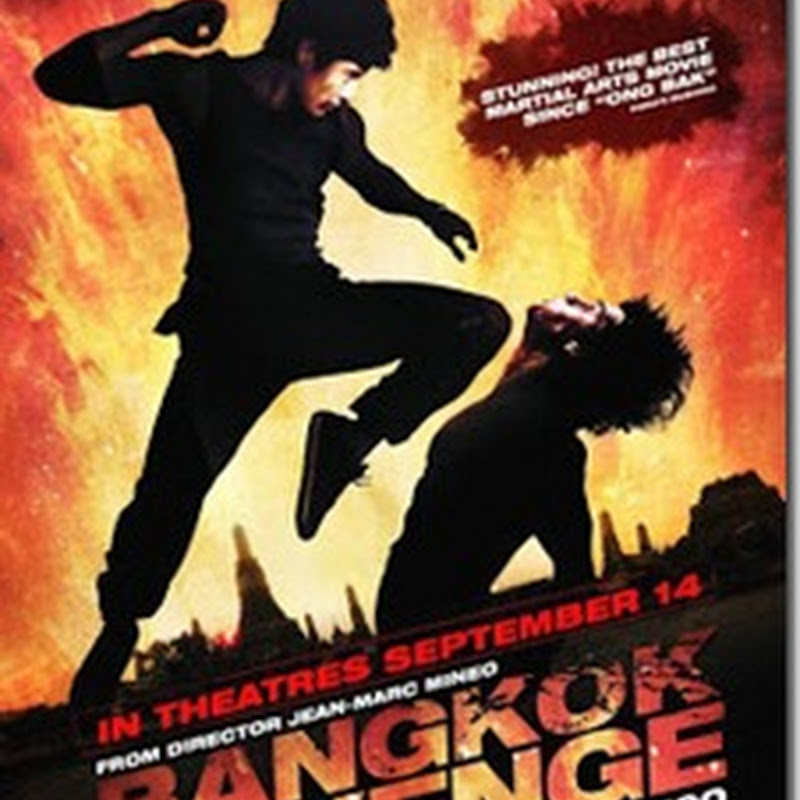 หนังออนไลน์ Bangkok Revenge หนังแอ็คชั่นศิลปะการต่อสู้แบบไทย [Zoom] ตัวอย่างหนัง