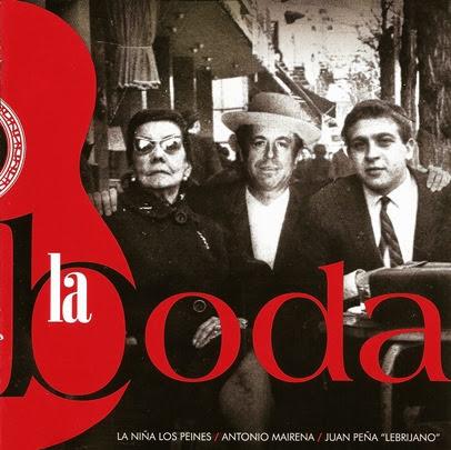 La Boda 001
