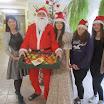 Galeria fotografii - Wesołych Świąt życzy Samorząd Uczniowski