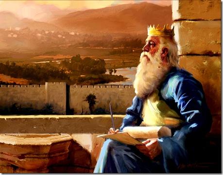 Wise Solomon