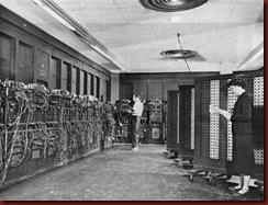 Primeiro computador do mundo