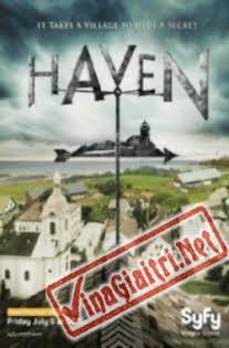 Haven - Haven Season 1 (2011)