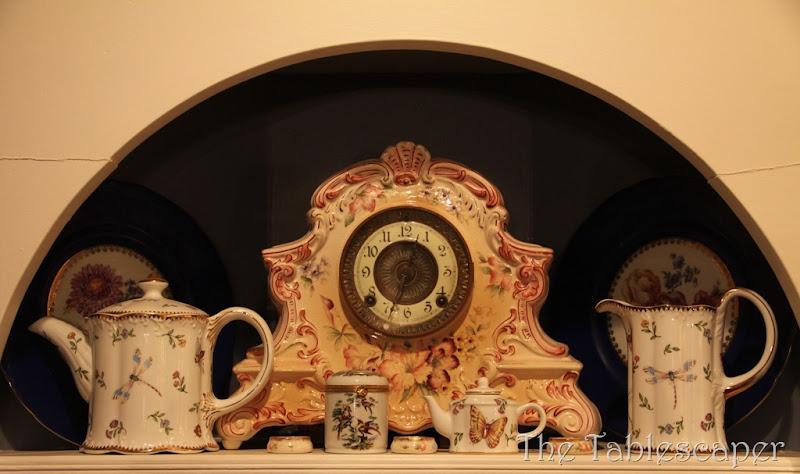 corner cabinet 033