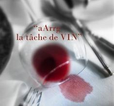 tache de vin