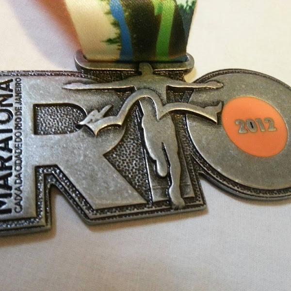 Oficialmente Maratonista
