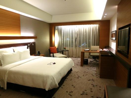 Radisson Cebu Room Rates
