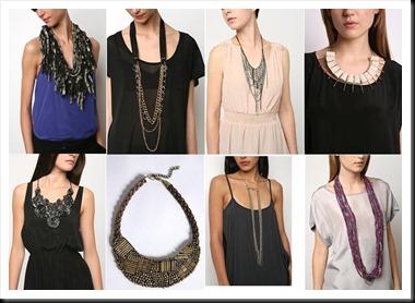 celebrity necklace-trends style