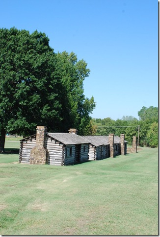 09-20-11 B Fort Gibson Historical Site 032