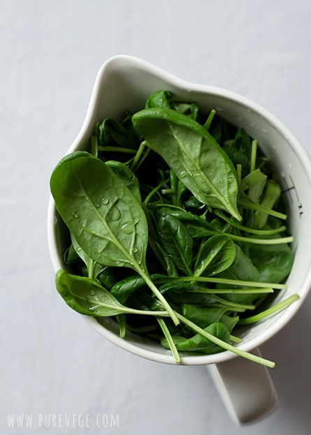 8-Spinach