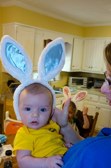 Bunny Ears for EVERYONE!