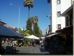 Kusadasi Bazaar 1 (Small)