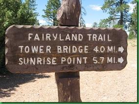 Fairyland Loop 282