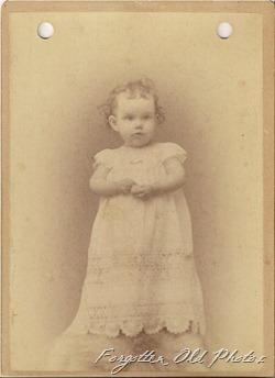 Hazel 1892