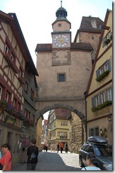 Oporrak 2007-Rothenburg ob der TauberDSC_0308