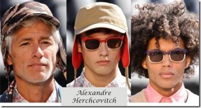 a herchcovitch