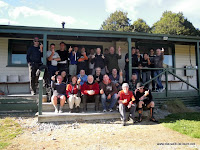 Adventure Rider Treffen Lake Mavora