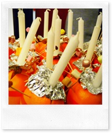 Christingles at St Paul's