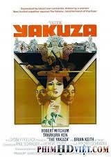 Băng Đảng Yakuza