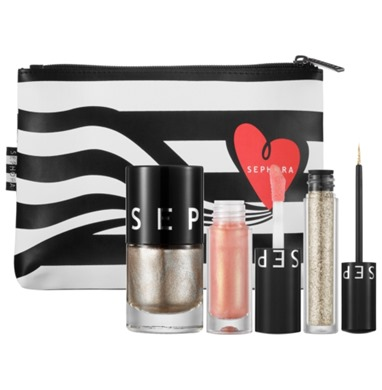 SEPHORA USA YOU + SEPHORA COSMETIC COLLECTION