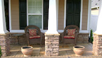 Patio