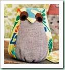 zakka gifts owl