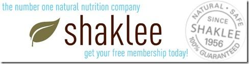 2 shaklee banner for fall