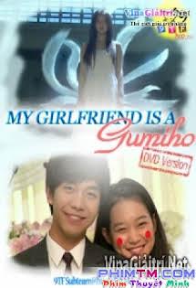 Bạn Gái Tôi Là Cáo 9 Đuôi - My Girlfriend Is A Gumiho