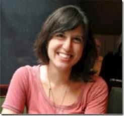 Erica Finkel, Editor