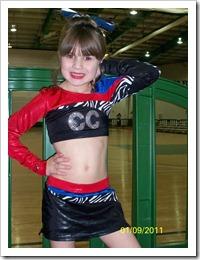 Savannah cheer 3