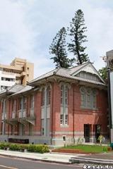 台南-山林事務所-夫妻樹