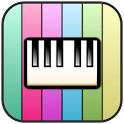 72 Keys Piano icon