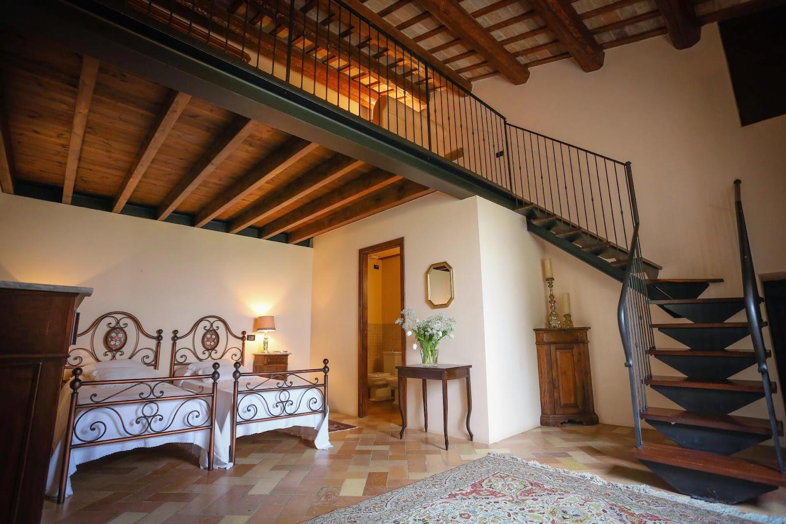 Ferienhaus Villa Montemaggiore (934885), Colli del Tronto, Ascoli Piceno, Marken, Italien, Bild 12