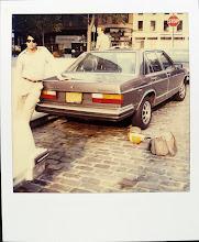 jamie livingston photo of the day September 02, 1982  ©hugh crawford