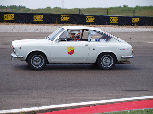 Pictures - fiat abarth 1000 ot